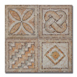 PORCELAIN TILE-MOSAIC IMITATION